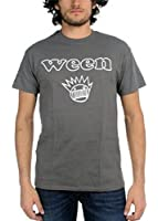 Ween Boognish Charcoal T-Shirt