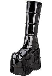 Pleaser Men's Stack-301 Platform Boot