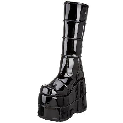 go-go boots Demonia
