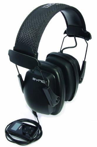 Howard-Leight-1030110-Sync-Noise-Blocking-Stereo-Earmuff