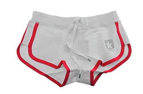 Converse Short Pantaloncini Nuovo Tg Xs Abbigliam.