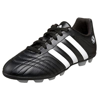 Buy adidas Toddler Little Kid Goletto TRX HG Soccer Shoe by adidas