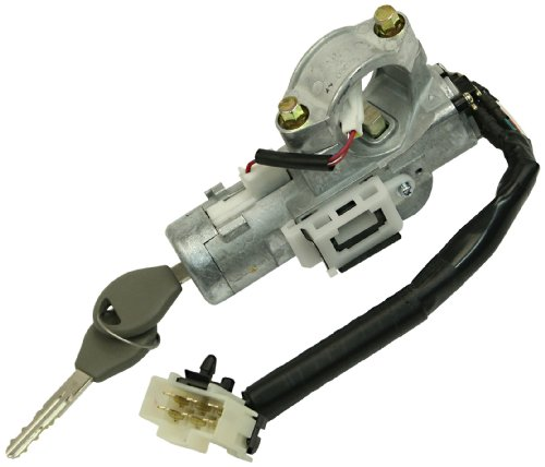 Beck Arnley 201-1973 Ignition Lock and Cylinder Assembly Switch