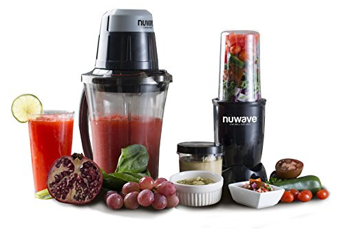 • Make Best Christmas Cocktails with the NuWave Party Mixer. Get the NuWave Twister Absolutely Free Blend Mix Create (Nuwave Base compare prices)