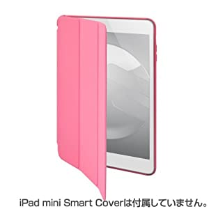SwitchEasy CoverBuddy for iPad mini プレアデスダイレクト限定品 Pink