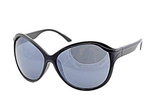 Sonnenbrille Braune Gläser Damensonnenbrille Frauen Sonnenbrille X7