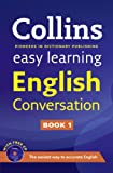 Acquista Easy Learning English Conversation: Book 1 (Collins Easy Learning English)