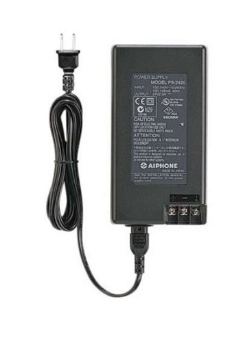 24V Dc Power Supply, 2A Ul front-998162