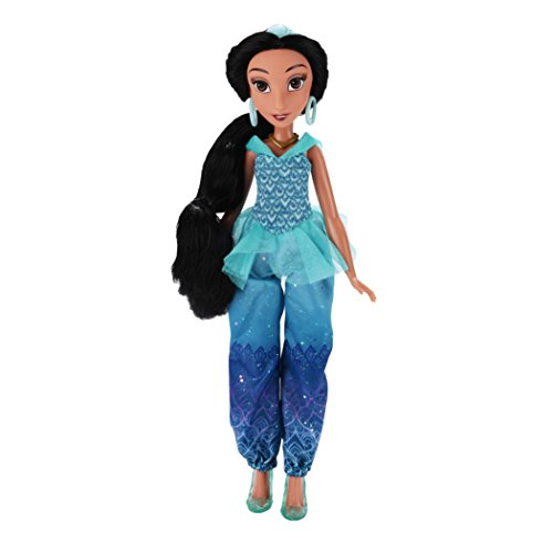 Disney Princess - Jasmine Fashion Doll