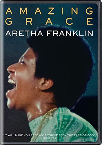 DVD : Amazing Grace