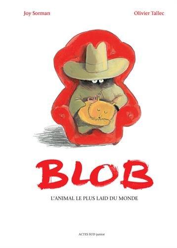 Blob : l'animal le plus laid du monde