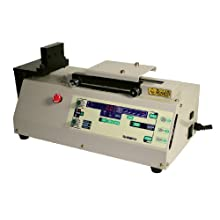 Shimpo Programmable Motorized Test Stand with LED Display, 110lbs Capacity