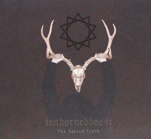 Sacred Truth by TENHORNEDBEAST (2007-08-13)