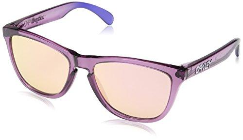 OAKLEY - 9013 Occhiali da sole, uomo, pink
