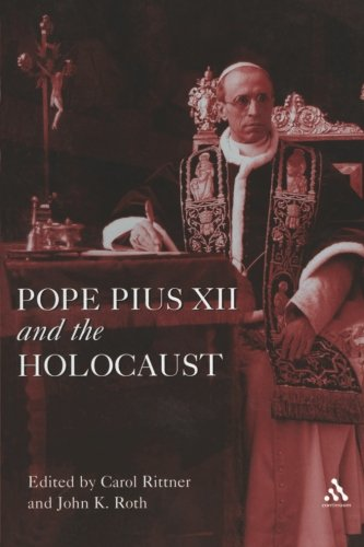 Pius XII, the Holocaust and the Revisionists
