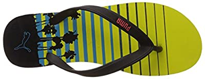 Puma Men's GraceDP Flip Flops Thong Sandals