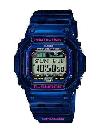 カシオ Casio G Shock G-Shock GLX-5600C-2ER Uhr Watch Montre Orologio 男性 メンズ 腕時計 【並行輸入品】