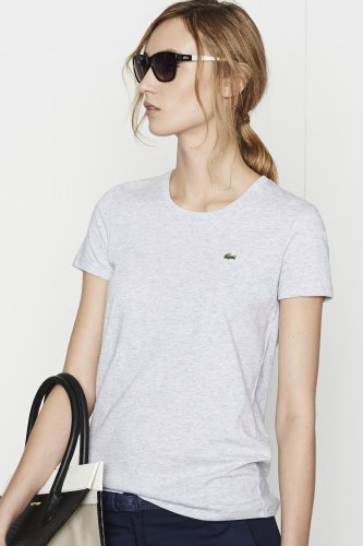 Short Sleeve Scoopneck T-shirt
