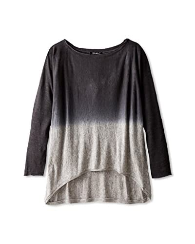 Acrobat Women's High-Low Dolman Sweater