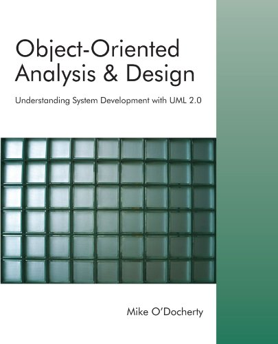 download objectoriented analysis and design