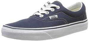 Vans Era Skate Shoes - navy 9.5