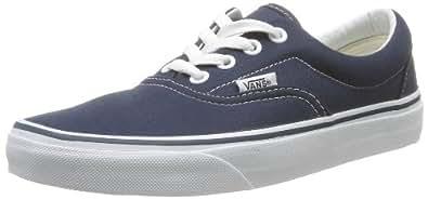 Vans U ERA NAVY, Unisex-Erwachsene Sneakers, Blau (Navy NVY), 34.5 EU (2.5 UK) (3.5 US)
