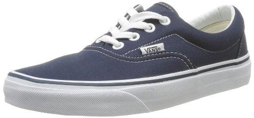 Vans U Era - Baskets Mode Mixte Adulte - Bleu (Navy) - 34.5 EU