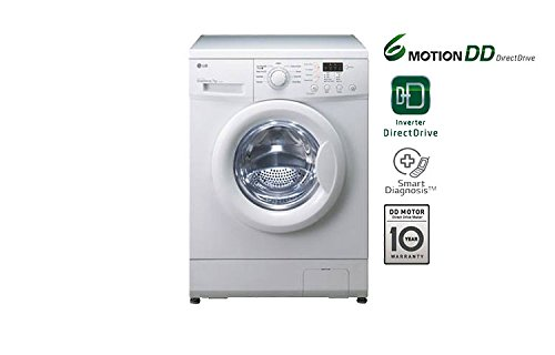 LG F10E3NDL2 6 Kg Fully Automatic Washing Machine