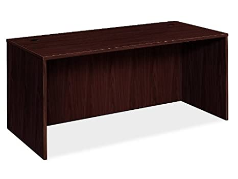 DESK,RECTANGULR 66X30,MAH