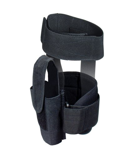Big Save! UTG Concealed Ankle Holster (Black)
