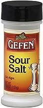 GEFEN SALT SOU R55OZ CASE OF-12