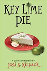 Key Lime Pie - A Culinary Mystery