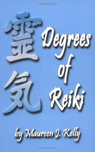 Best Price Degrees of Reiki094105151X