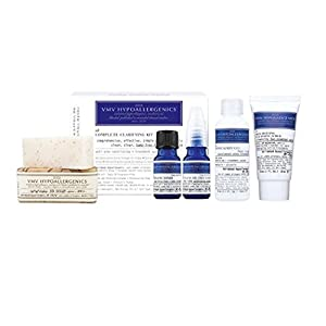 VMV Hypoallergenics ID Complete Anti-Acne Clarifying Kit from VMV Hypoallergenics