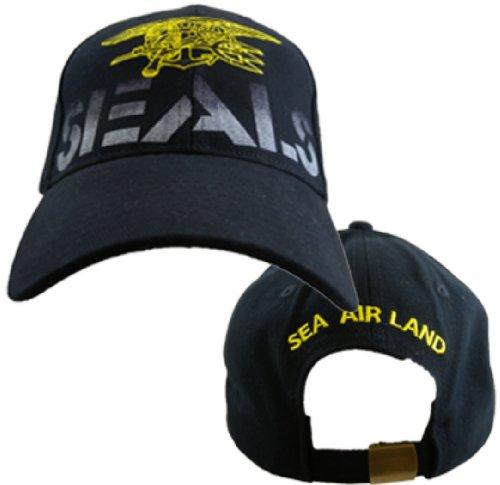 U.S. Navy Seals Ball Cap
