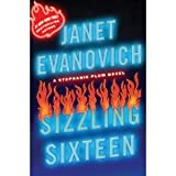 Sizzling Sixteen (Stephanie Plum) [Hardcover]