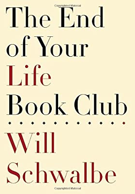 The End Of Your Life Book Club from Knopf