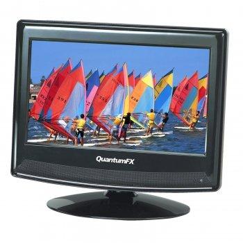 41 qiXhtN0L Quantum FX 13.3 LED TV with ATSC/NTSC Tuner