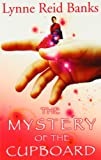 Mystery Of The Cupboard New Ed