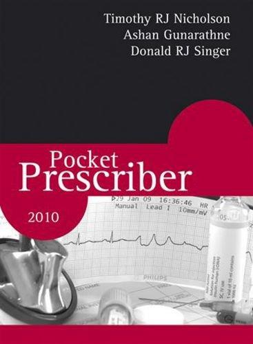 Pocket Prescriber 2010