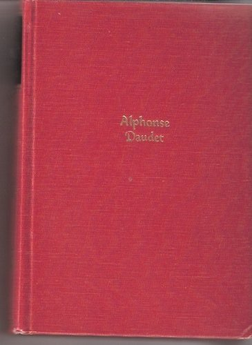 The Works of Alphonse Daudet, Alphonse Daudet
