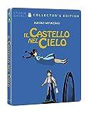 Il Castello Nel Cielo (Dvd+Blu-Ray) (Ltd CE Steelbook)