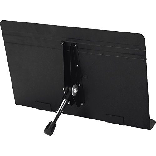 Proline PL53 Tabletop Sheet Music Stand Black (Tabletop Piano compare prices)