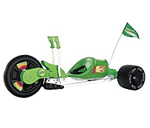 green machine 3 wheeler