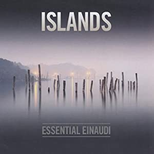Islands - Essential Einaudi from Decca (UMO)