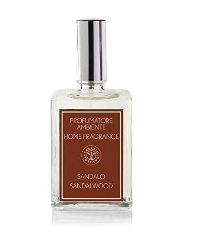 Erbario Toscano Ambientador Spray Sandalwood 100 ml