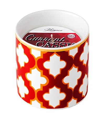 Thompson Ferrier 14.6-Oz. Currant Cassis Red Venetian Candle