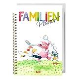 """Helme Heine Familienplaner Buch 2011: Mit Schulferienvon """"Heye"""""""