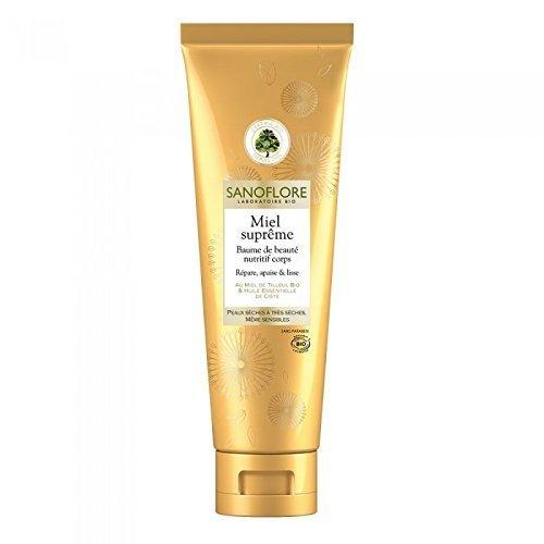 sanoflore-miele-suprem-balsamo-di-bellezza-sostanze-nutritive-reich-per-il-corpo-150-ml