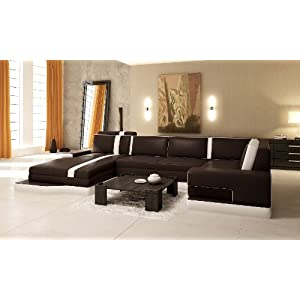 Best Discount Couch Lounge Ledersofa Leder Sofa Wohnlandschaft